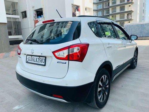 Used 2018 Maruti Suzuki S Cross MT for sale in Surat