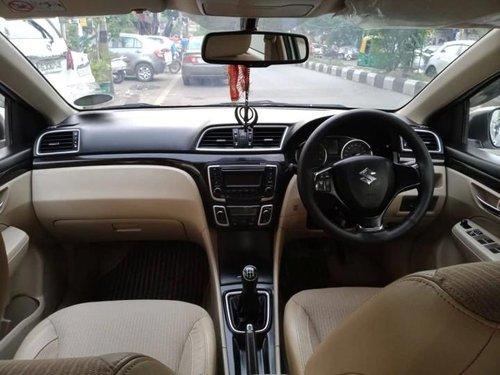 Used Maruti Suzuki Ciaz 2015  MT in New Delhi