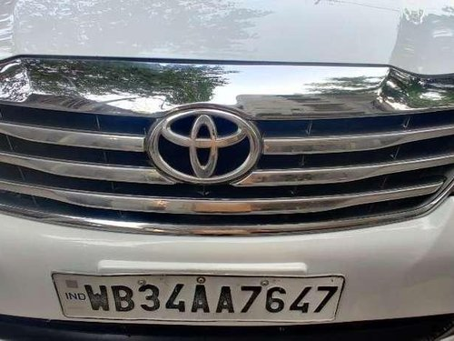 Toyota Fortuner 3.0 Limited Edition, 2012, Diesel MT in Kolkata