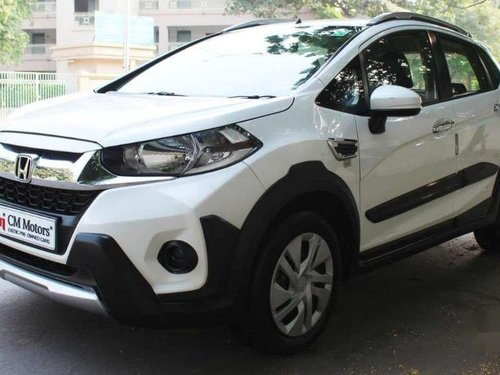 2017 Honda WR-V i-VTEC S MT for sale in Ahmedabad