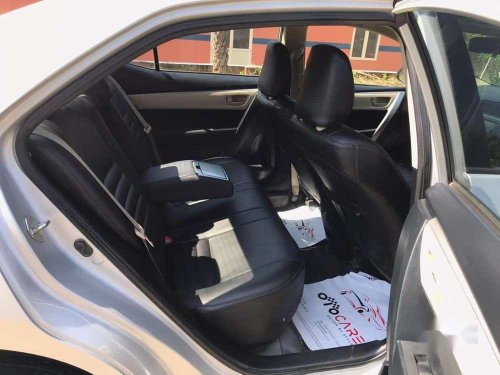 Used 2016 Toyota Corolla Altis MT for sale in Malappuram