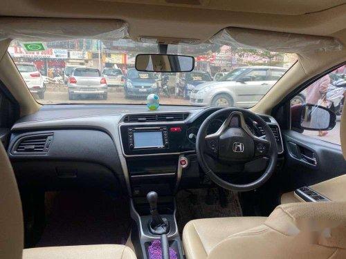 Used 2016 Honda City MT for sale in Patna