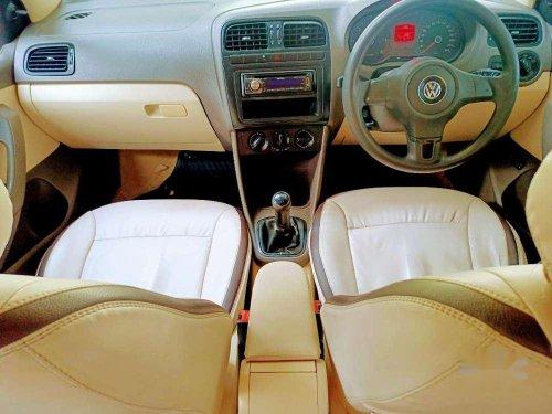 Volkswagen Vento Comfortline, 2012, Diesel MT in Coimbatore