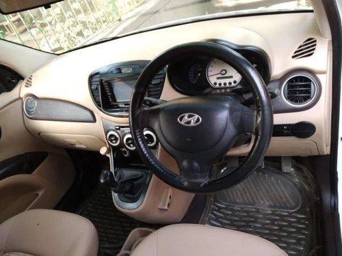 Hyundai i10 Magna 1.1 2010 MT for sale in New Delhi