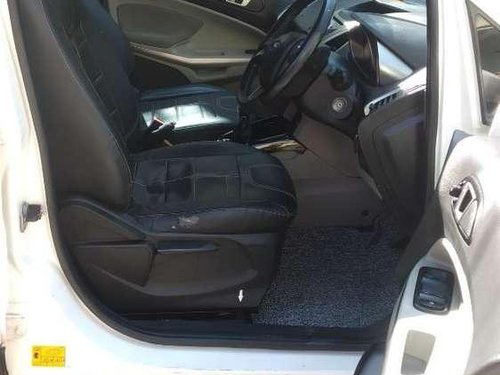 Ford EcoSport 2013 MT for sale in Hyderabad