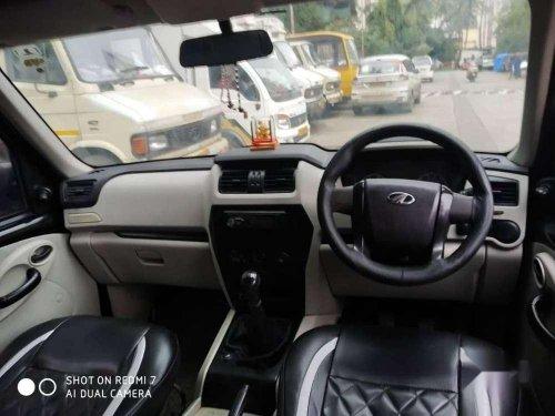 Mahindra Scorpio S4, 2015, Diesel MT in Thane