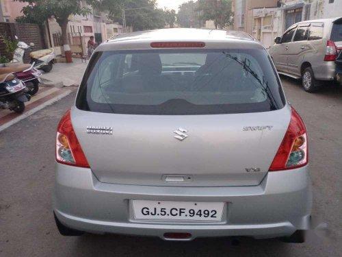 Maruti Suzuki Swift VXi, 2006, CNG & Hybrids MT in Rajkot