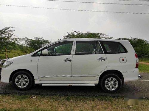 2016 Toyota Innova  2.5 GX 8 STR MT for sale in Coimbatore
