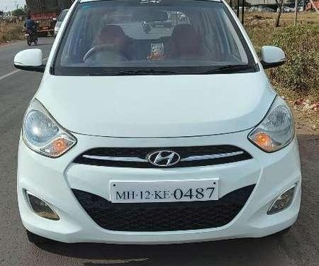 Hyundai i10 Magna 2013 MT for sale in Sangli