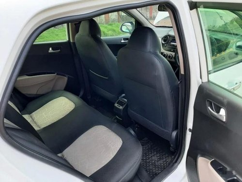 Used Hyundai Grand i10 2015 MT for sale in Indore