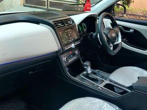 Used 2020 Hyundai Creta AT for sale in Ludhiana