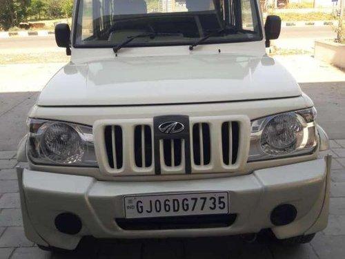 Used Mahindra Bolero 2010 MT for sale in Vijapur