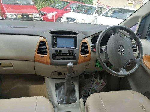 Used 2009 Toyota Innova MT for sale in Thiruvananthapuram