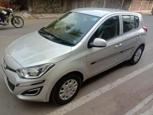 2013 Hyundai i20 Magna Optional 1.2 MT in Surat
