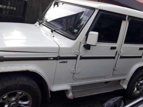 Used 2012 Mahindra Bolero MT for sale in Thiruvananthapuram