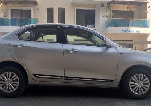 Maruti Suzuki Swift Dzire 2017 AT in Nashik