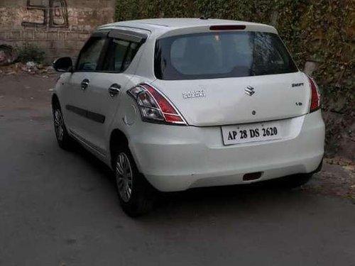 Maruti Suzuki Swift VDi, 2013, Diesel MT in Hyderabad