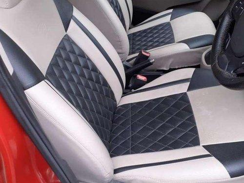 Hyundai Xcent SX 1.1 CRDi, 2016, Diesel MT in Thane