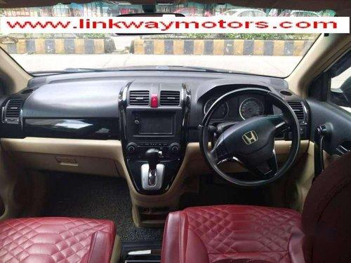 Honda CR V 2007 AT for sale in Goregaon