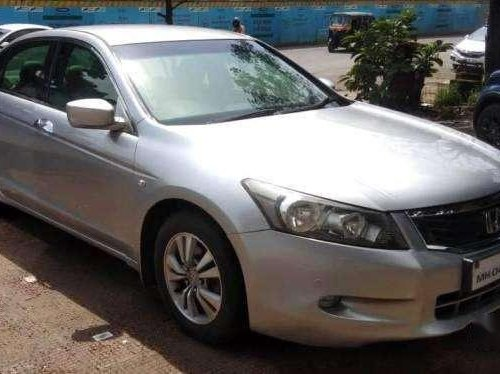 Honda Accord 2.4 Elegance , 2011, Petrol AT in Mumbai
