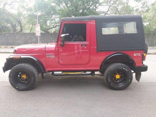 Used Mahindra Thar 4X4 2018 MT for sale in Mumbai