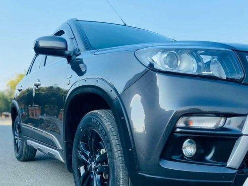 2018 Maruti Suzuki Vitara Brezza ZDi MT in Ahmedabad