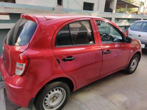 Nissan Micra XL Petrol, 2012, Petrol MT in Ramanathapuram