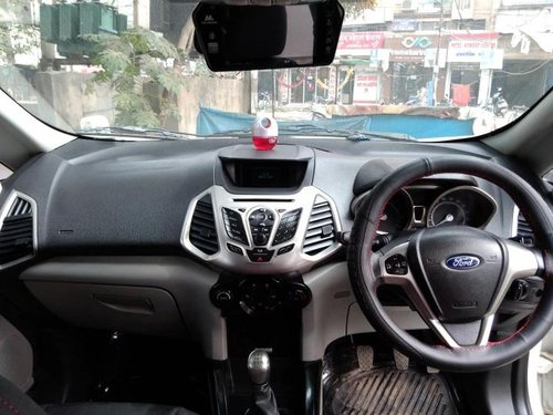 Used Ford EcoSport 2015 MT for sale in Patna