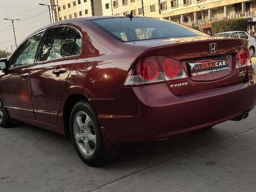 Used Honda Civic 2007 MT for sale in Bhopal
