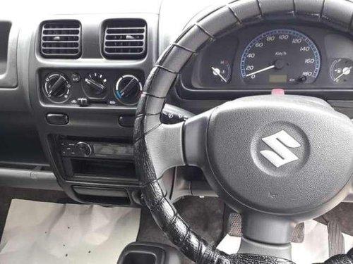 Used 2007 Maruti Suzuki Wagon R LXI MT in Pune