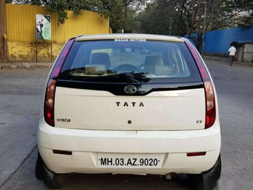 Tata Indica Vista VX Quadrajet BS IV, 2011, Diesel MT in Mumbai