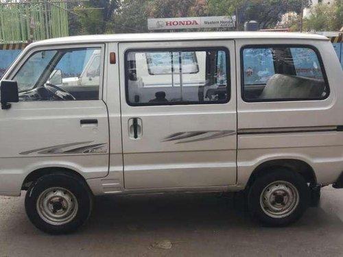 2014 Maruti Suzuki Omni MT for sale in Mumbai