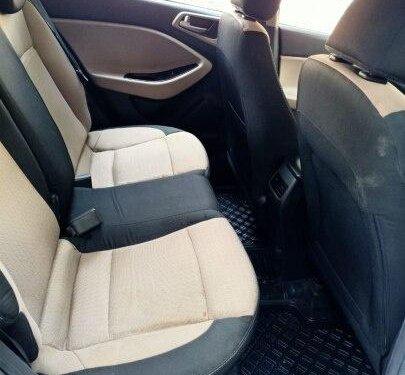 2015 Hyundai Elite i20 Asta 1.4 CRDi MT in New Delhi