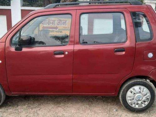 Maruti Suzuki Wagon R 2010 MT for sale in Varanasi