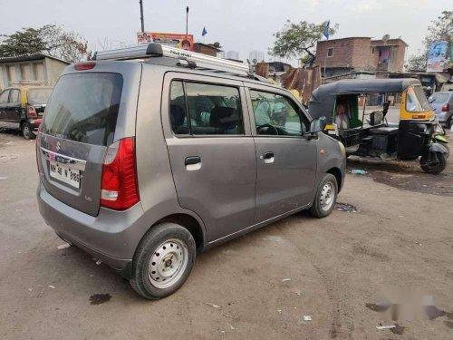 Used 2011 Maruti Suzuki Wagon R LXI MT in Mumbai