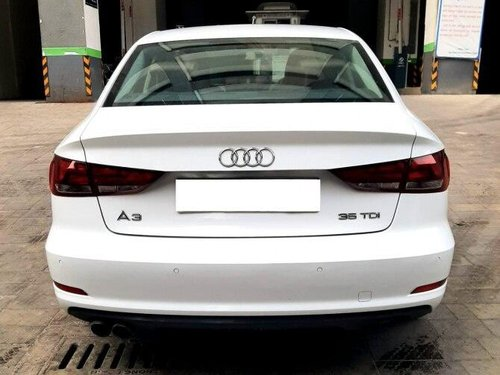 2014 Audi A3 AT for sale in Mumbai