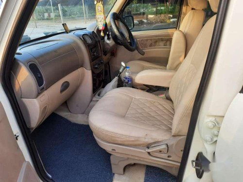 Used 2011 Mahindra Scorpio VLX MT for sale in Erode