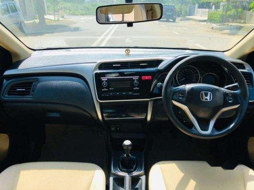 Honda City SV Diesel, 2014, Diesel MT for sale in Ahmedabad
