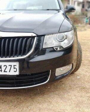 2011 Skoda Superb Elegance 1.8 TSI AT in Ahmedabad
