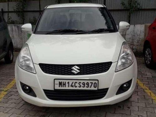 Used 2011 Maruti Suzuki Swift VDI MT for sale in Pune