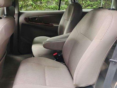 Used 2015 Toyota Innova MT for sale in Kochi