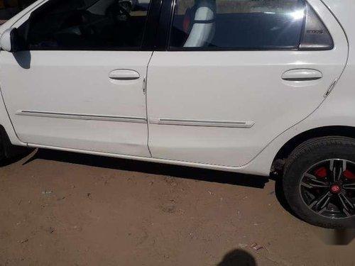 Used Toyota Etios GD SP 2012 MT for sale in Gandhinagar