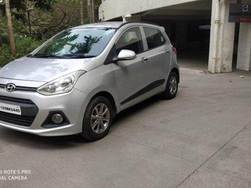 2016 Hyundai i10 Asta MT for sale in Pune