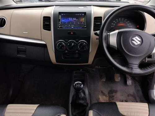 2017 Maruti Suzuki Wagon R LXI MT in Vadodara