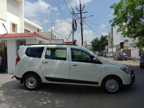 2017 Renault Lodgy 85PS RxE MT in Coimbatore