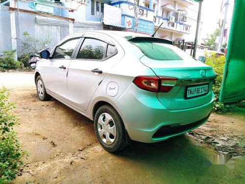 Used 2018 Tata Tigor MT for sale in Madurai -7