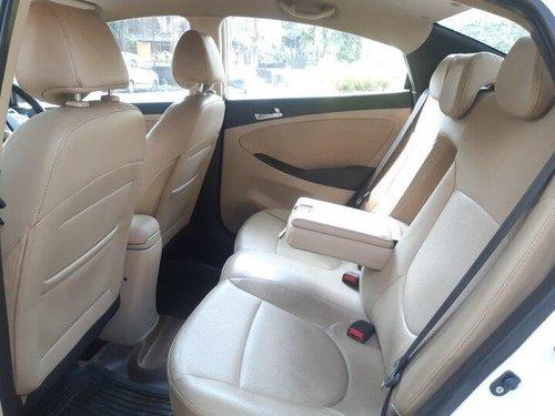 Used 2012 Hyundai Verna 1.6 SX VTVT AT in Mumbai