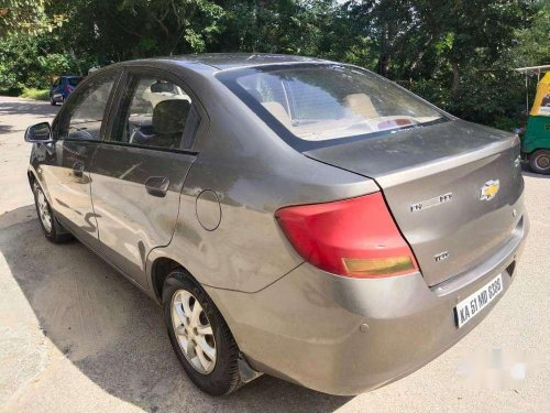 Used 2013 Chevrolet Sail LT ABS MT in Bangalore