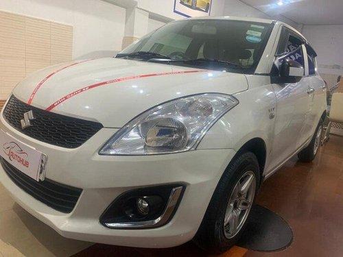 Used 2015 Maruti Suzuki Swift LXI MT in Kolkata