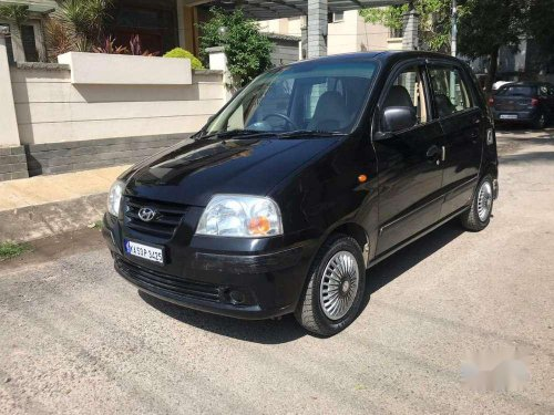 Hyundai Santro Xing GLS, 2010, Petrol MT for sale in Bangalore